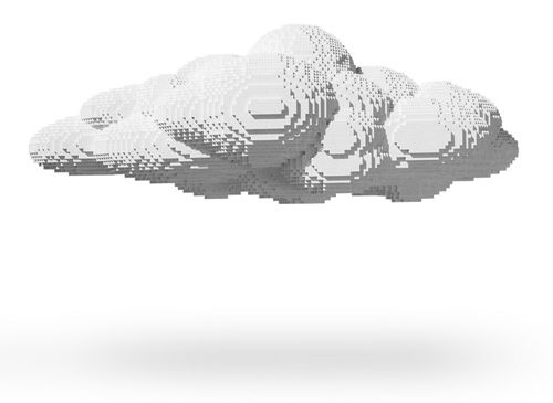 largecloud escultura lego nathan sawaya in pieces inpiecescollection.com