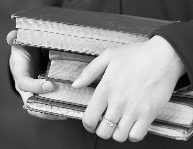El 23 de abril celebramos el Día Mundial del Libro