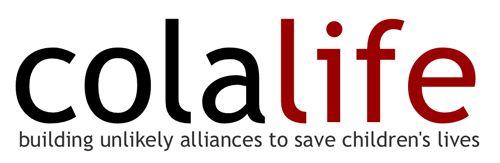 logotipo colalife