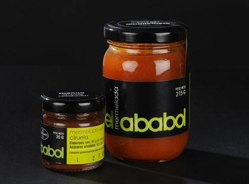 mermelada ciruela el ababol elababol.com