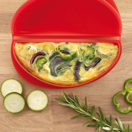 omelette lekue tortillas francesas