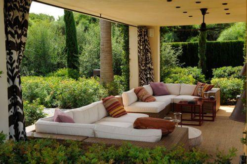 sotogrande cadiz jardin terraza