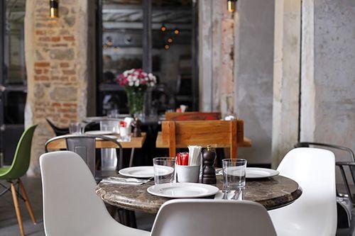 restaurante unter