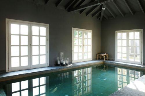 villaviciosa asturias piscina interior ventanales