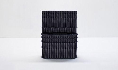 sofa convertible silla xxxx_ yuya ushida designboom.com