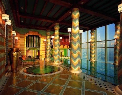 golfo vistas hotel dubai