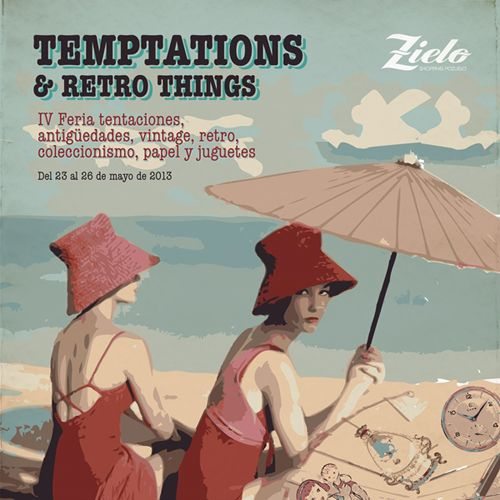 zielo temptations retro things