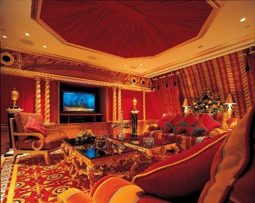 comedor hotel dubai suite