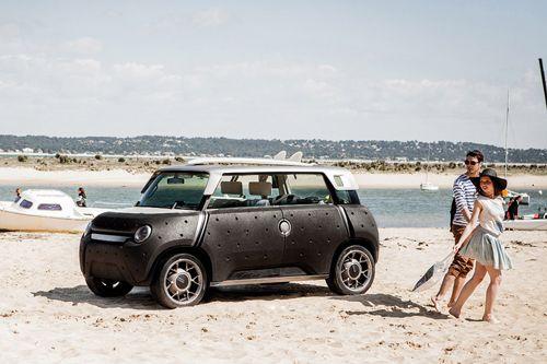 me.we prototipo coche toyota playa