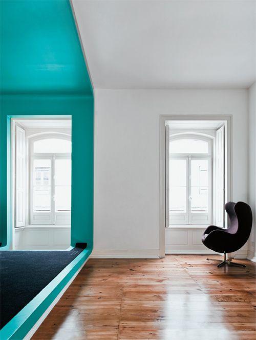 casa contemporanea portuguesa