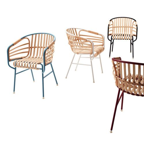Selección de sillas de diseño