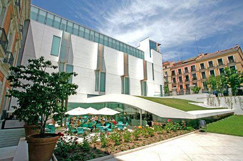 Conoce el Museo Thyssen Bornemisza de Madrid