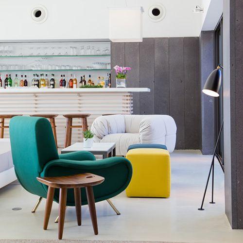 Hotel La Plage Casa del Mar, lujo en la bahía de Córcega