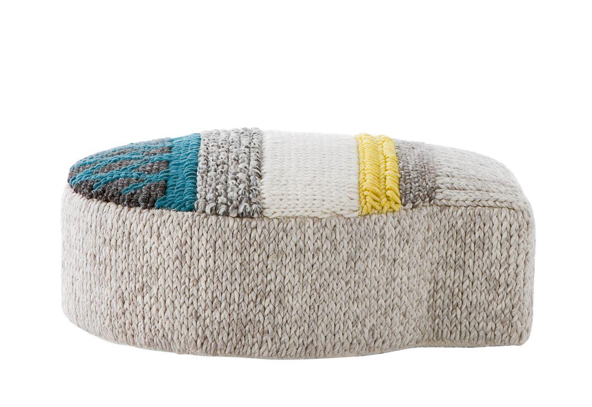 asiento textil patricia urquiola