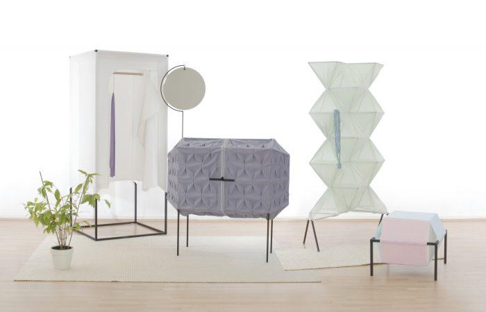 Muebles textiles: ¡Comodidad y funcionalidad!