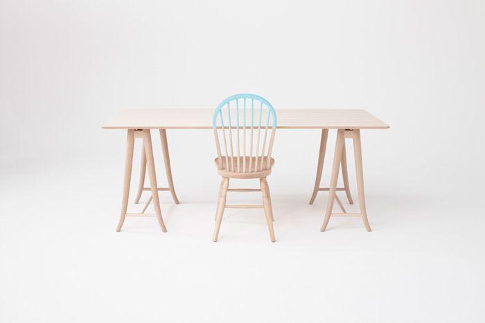 Nueva selección de sillas de diseño