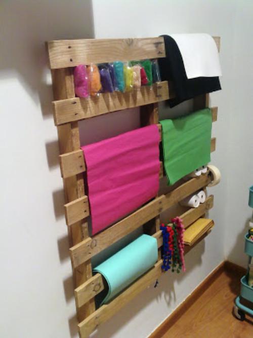 decoracion con palets