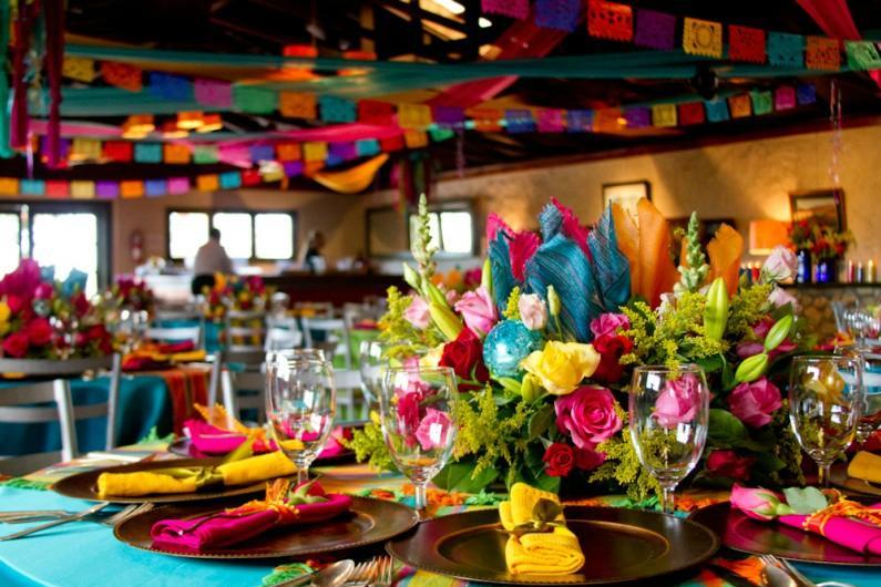 Decoración mexicana: colorido y personalidad en tu hogar