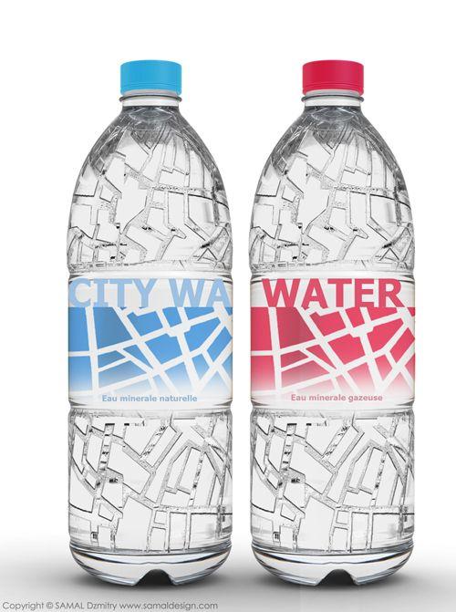 city-water dzmitri samal diseñojpg