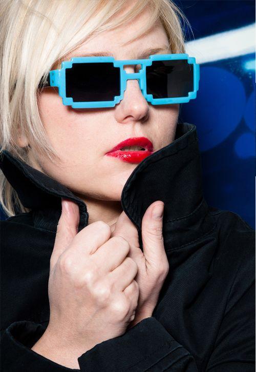 diseño artista objeto dzmitry samal gafas