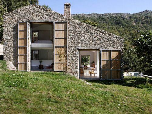 Casas prefabricadas port tiles sostenibles moove magazine - Casas prefabricadas sostenibles ...