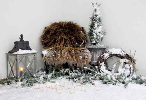 Decoraci n navide a para tu hogar moove magazine for Decoracion del hogar navidena