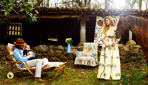 Espíritu Hippie