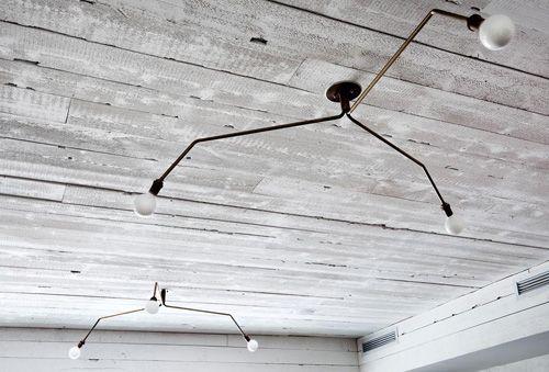 Lámparas de araña The Musket Room
