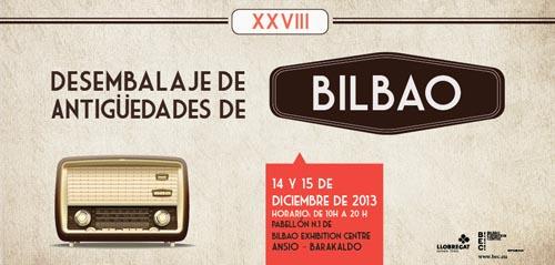Desembalaje Bilbao
