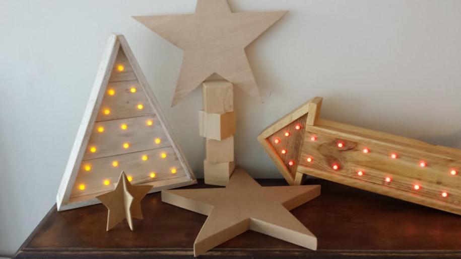 La tendencia DIY triunfa estas Navidades