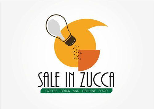 Logo Sale in Zucca
