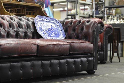 Sofá de cuero 500 px