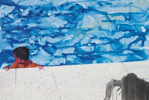 ARCO MADRID 2014 06