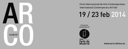 ARCO MADRID 2014