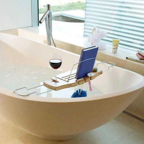 Aquala Bathtub Caddy