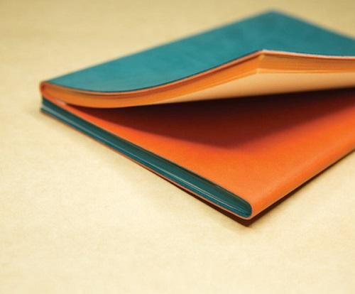 Daycraft Cuaderno para las dos partes del cerebro 09