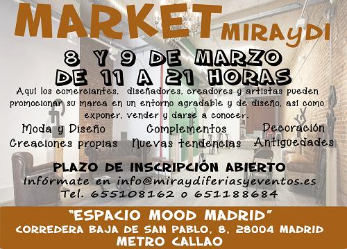 Market MirayDi