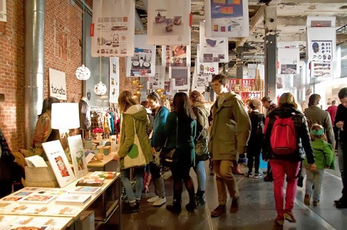 Mercado Central del Diseño 13