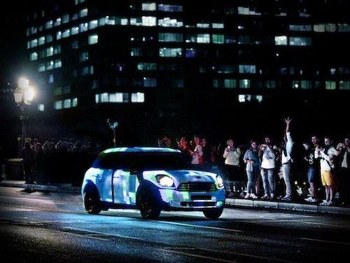 Automóviles de diseño, el arte de la tecnología sobre ruedas