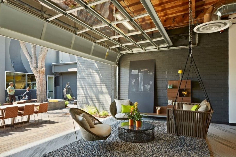 One Workplace Headquarters: un showroom de diseño inigualable