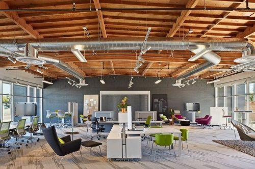 One Workplace Headquarters 14
