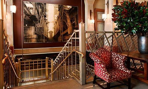 Soho Grand Hotel 03