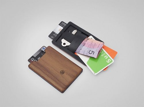 Union wallet