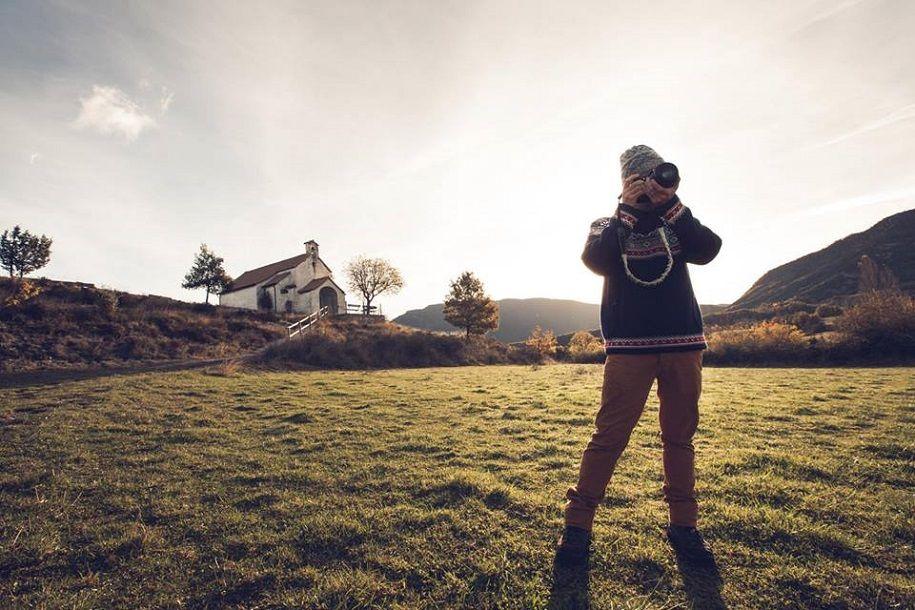 El Festival Inspira ¡Un fin de semana de foto y creatividad!