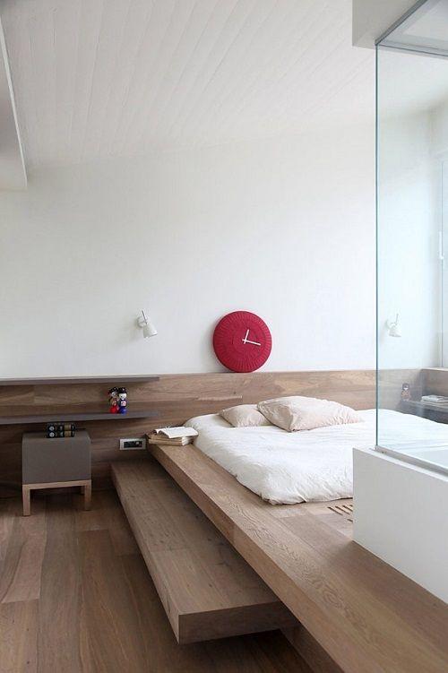 Ático griego minimalista 11