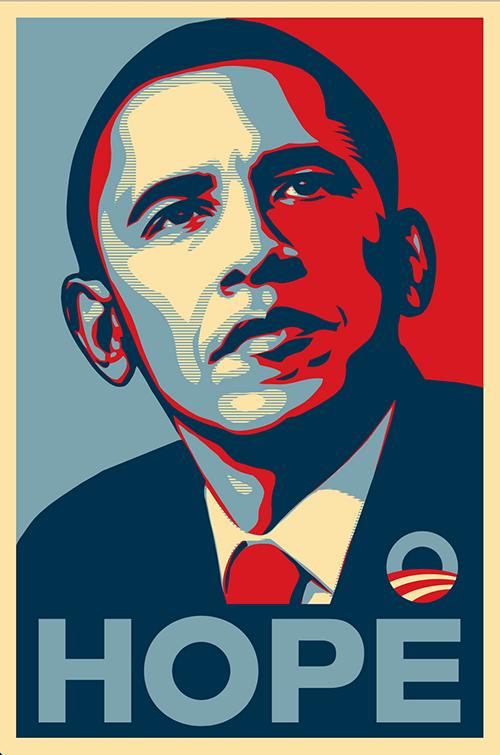 Cartel Obama