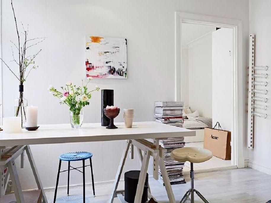 Singulares Inventory Room, una cita con el diseño