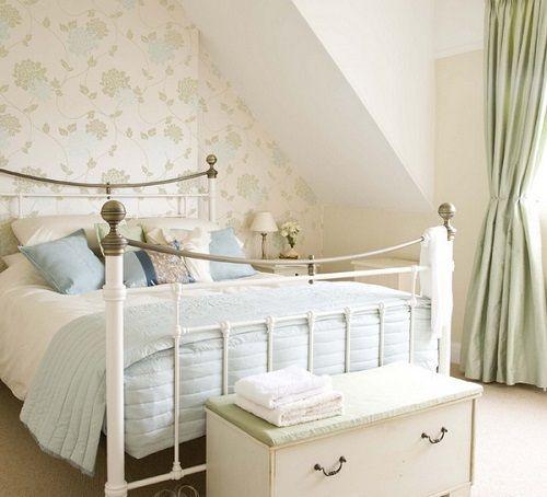 Tendencias de decoración de dormitorios 02