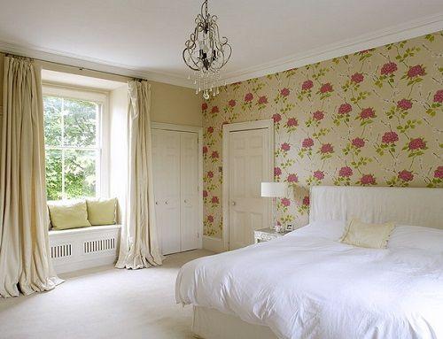 Tendencias de decoración de dormitorios 03
