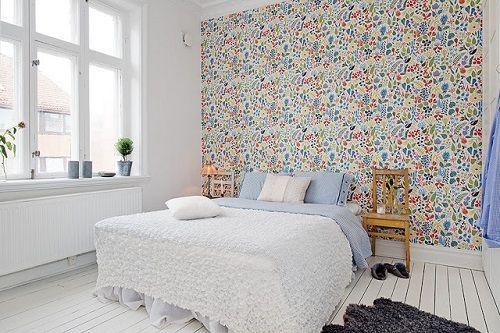 Tendencias de decoración de dormitorios 04
